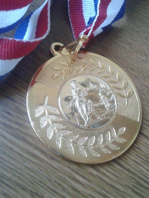 medalja barkić